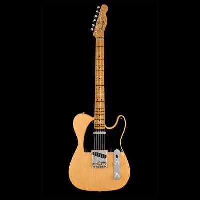 Fender Custom Shop '51 Reissue Telecaster Closet Classic