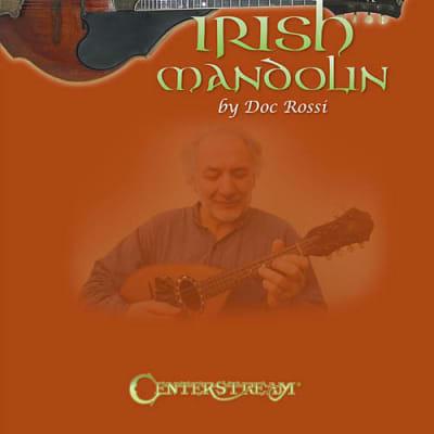 Hal Leonard ASAP Irish Mandolin
