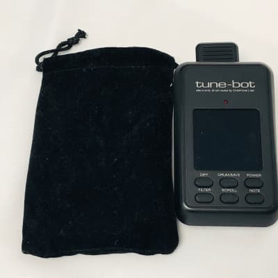 Overtone Labs TB001 Tune-Bot Electronic Drum Tuner