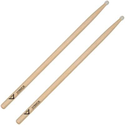 Vater VH3AN Nylon Tip 3A Drum Sticks