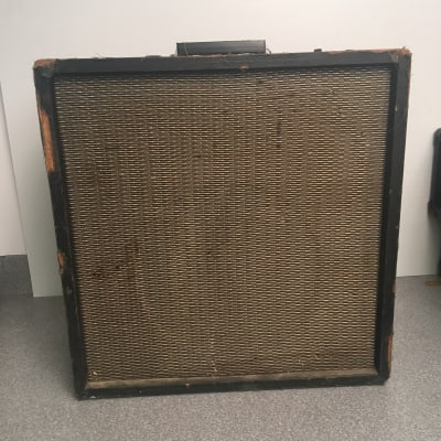 Decca DMI-67 Tube Amp for sale