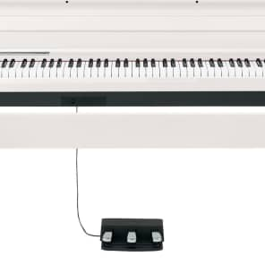 Korg LP-180-WH 88-Key Lifestyle Digital Home Piano