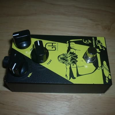 Greenhouse Effects Roadkiller - Marshall Tones