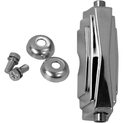 Ludwig P2230B Imperial Tension Lug for Snare Drum, Chrome