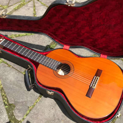 1971 Ramirez 1A Brazilian Rosewood for sale