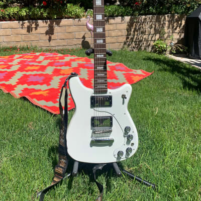 Epiphone Wilshire 2000s Arctic White for sale