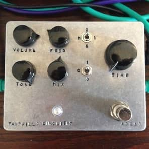 Fairfield Circuitry Meet Maude Delay