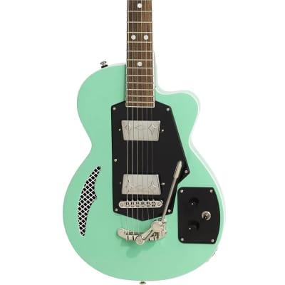 Eastwood Wandre Soloist 2P - Green