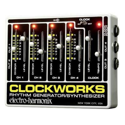 Electro Harmonix Clockworks for sale