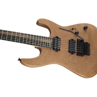 Charvel Pro Mod DK24 HH Floyd Rose Ebony Fingerboard in Okoume for sale