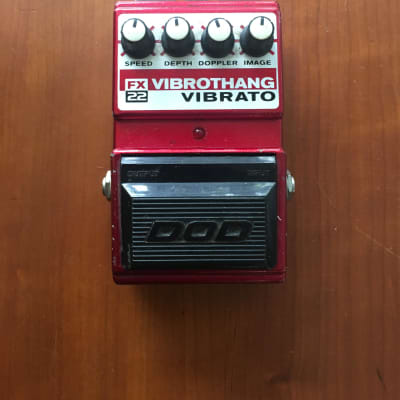 DOD Vibrothang FX22 Vibrato for sale