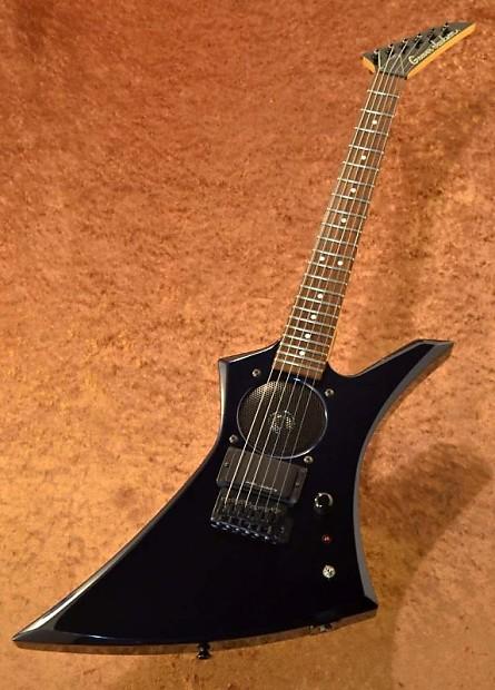 Jackson Mini Guitar : grover jackson kelly type mini guitar mar266 reverb ~ Hamham.info Haus und Dekorationen