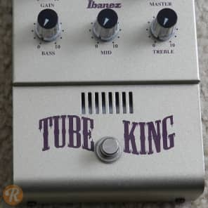 Ibanez Tube King TK999US