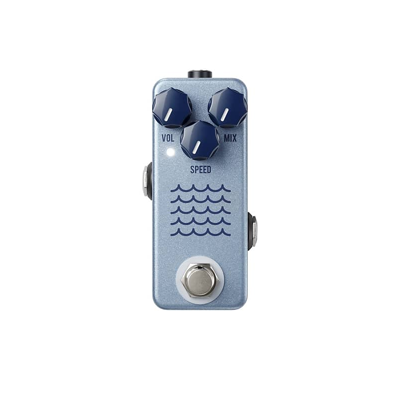 JHS Tidewater Tremolo Effects Pedal