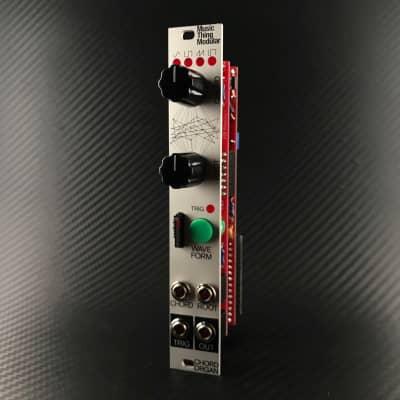 Music Thing Modular Chord Organ Aluminium Panel 32GB SD Card 4hp Eurorack Module