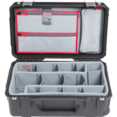 SKB Road Case Think Photo Dividers & Lid Organizer / Universal SKB-3i-2011-7DL