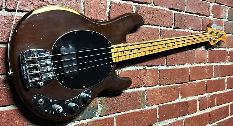 musicman stingray bass 1979 guitar emporium reverb. Black Bedroom Furniture Sets. Home Design Ideas