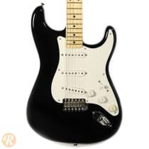 Fender American Vintage '56 Stratocaster 2010s Black image