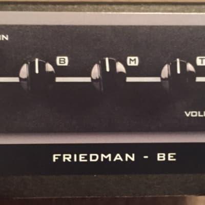 Synergy Friedman BE Amplifier Module