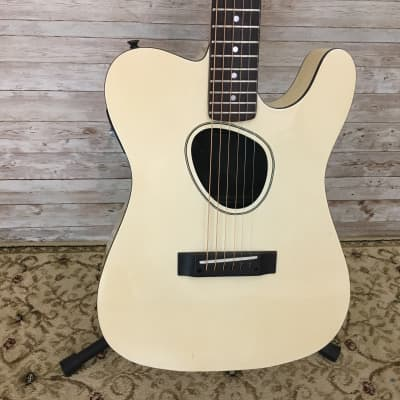 Used Kramer Ferrington Acoustic Guitar for sale