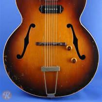 Gibson ES-150 1949 Sunburst image