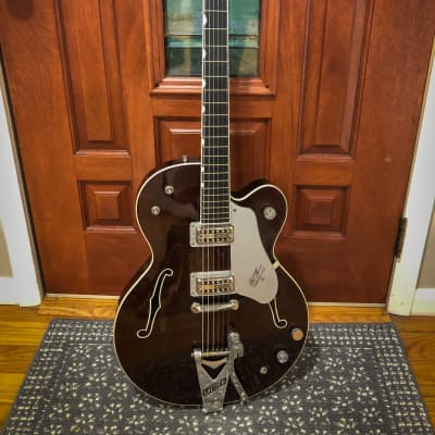 Gretsch  G6119-1962 FT Chet Atkins Tennessee Rose  2007 for sale