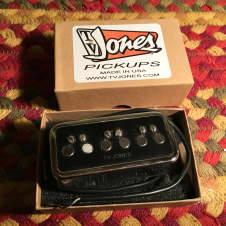 TV Jones T-Armond DeArmond style pickup