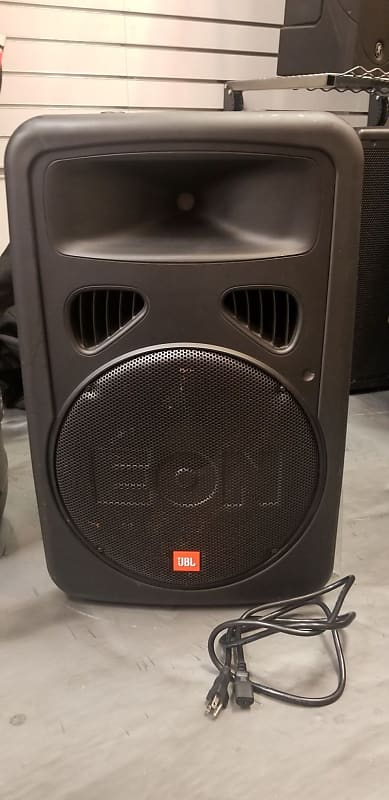 jbl eon 15 g2 powered speaker reverb. Black Bedroom Furniture Sets. Home Design Ideas