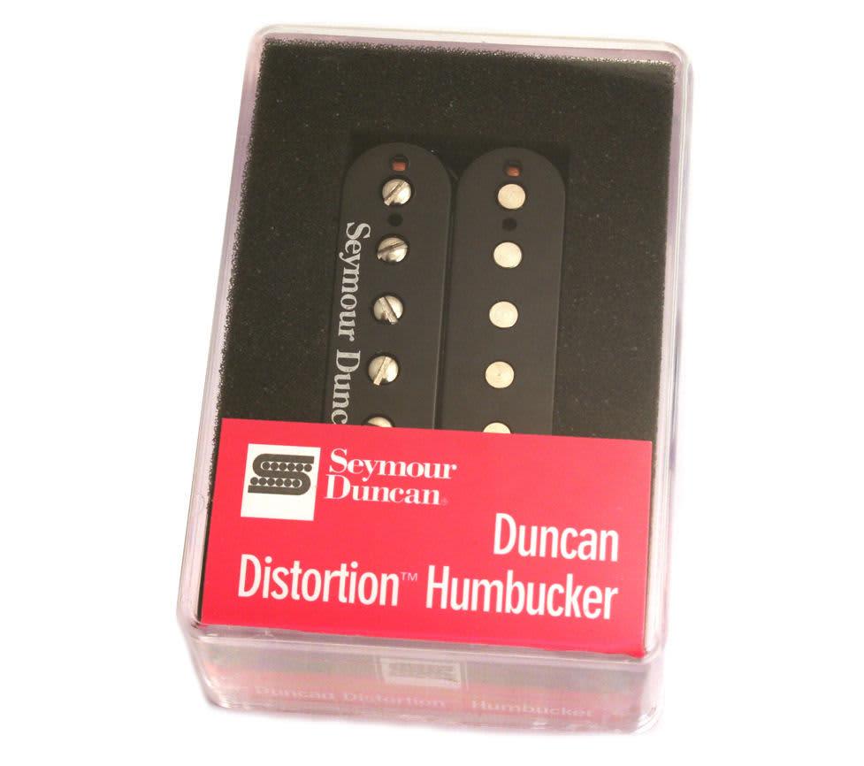 seymour duncan distortion neck humbucker dp 39 s music reverb. Black Bedroom Furniture Sets. Home Design Ideas
