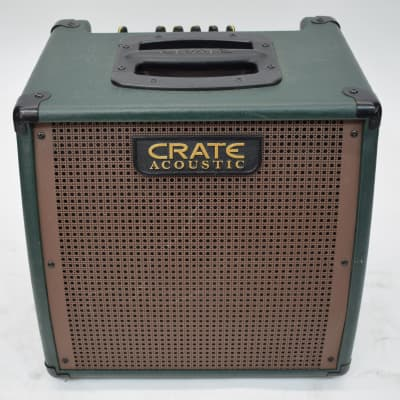 Crate CA-15 Cimarron 1x8 12W Acoustic Combo Amp - Previously Owned for sale
