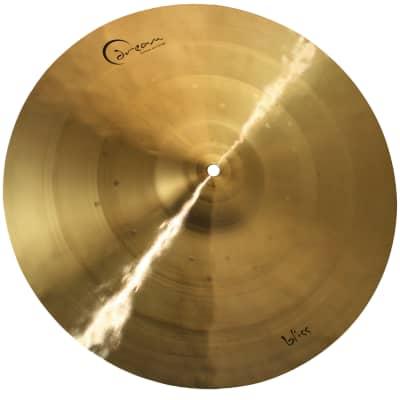 "Dream Cymbals 22"" Bliss Series Crash/Ride Cymbal"