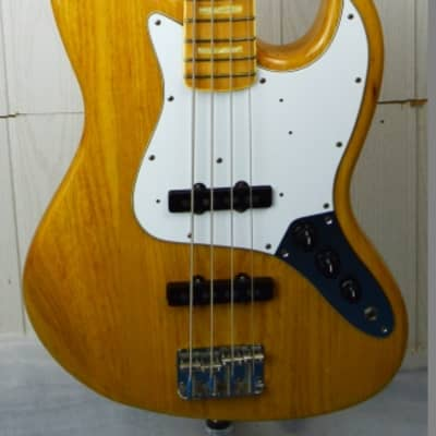 FENDER Jazz Bass JB'75-US 1999 Natural japan import for sale