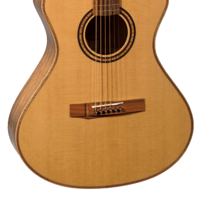 Andrew White Guitars EOS 1020W NAT for sale