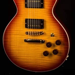 Gordon Smith - Gs2 Deluxe - Tobacco Burst #17134 for sale