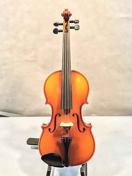 Knilling P4KF Bucharest 4/4 Violin Outfit