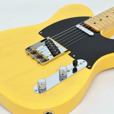 Fender USA Custom Shop 1951 Nocaster N.O.S. Nocaster Blonde - Free Shipping*