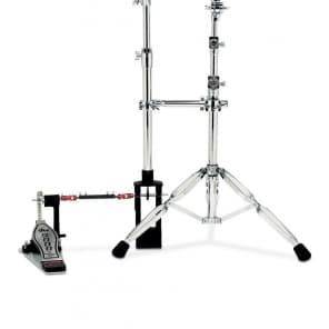 DW DWCP9550 9000 Series Direct Drive Universal Remote Hi-Hat Stand w/ Linkage