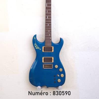 Apex KAMEL CHENAOUY  Blue for sale