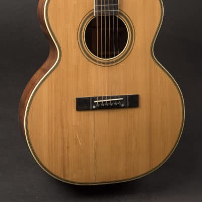 Euphonon Flattop  1930s for sale