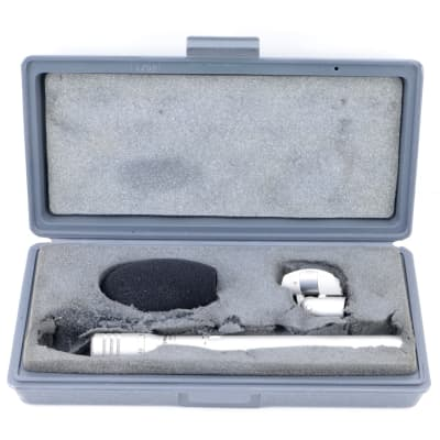 Shure SM81 Condenser Cardioid Microphone MC-3372
