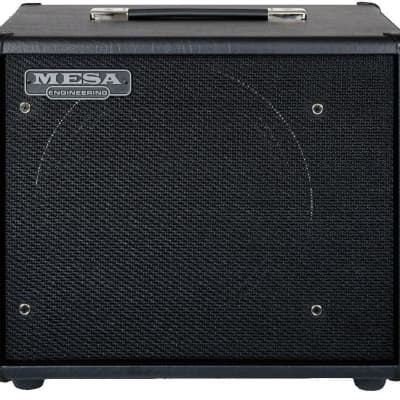 Mesa/Boogie 1x12 Theile Electric Guitar Cabinet | Black for sale