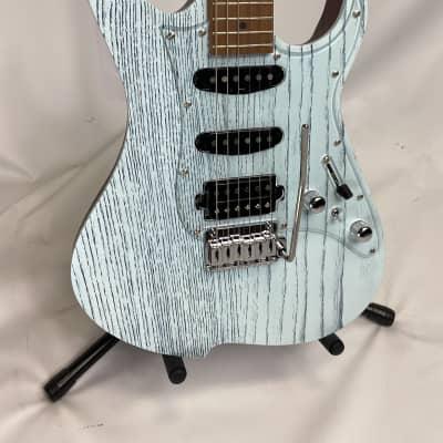 Vola OZ RV ROA Electric Guitar for sale