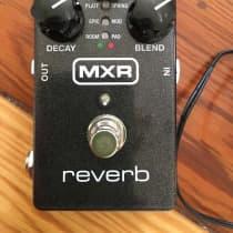 MXR Reverb M300 Reverb image