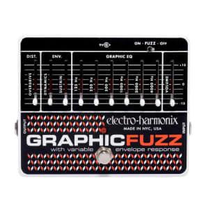 Electro Harmonix Graphic Fuzz for sale
