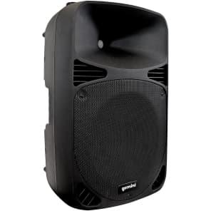 "Gemini HPS-12BLU 12"" Powered Speaker with Bluetooth"
