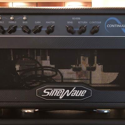 SineWave Amplifiers