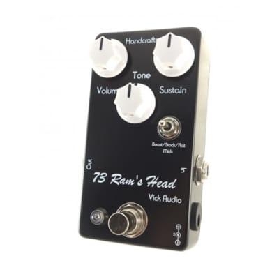 Vick Audio 73 Ram's Head Fuzz