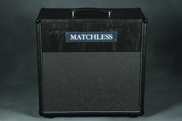 Matchless ESS - Cabinet | Reverb