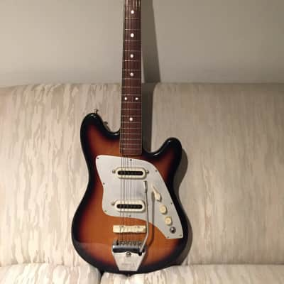 Kent Polaris sunburst for sale