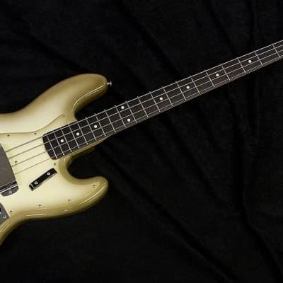Fender Custom Shop '69 Jazz Bass NOS